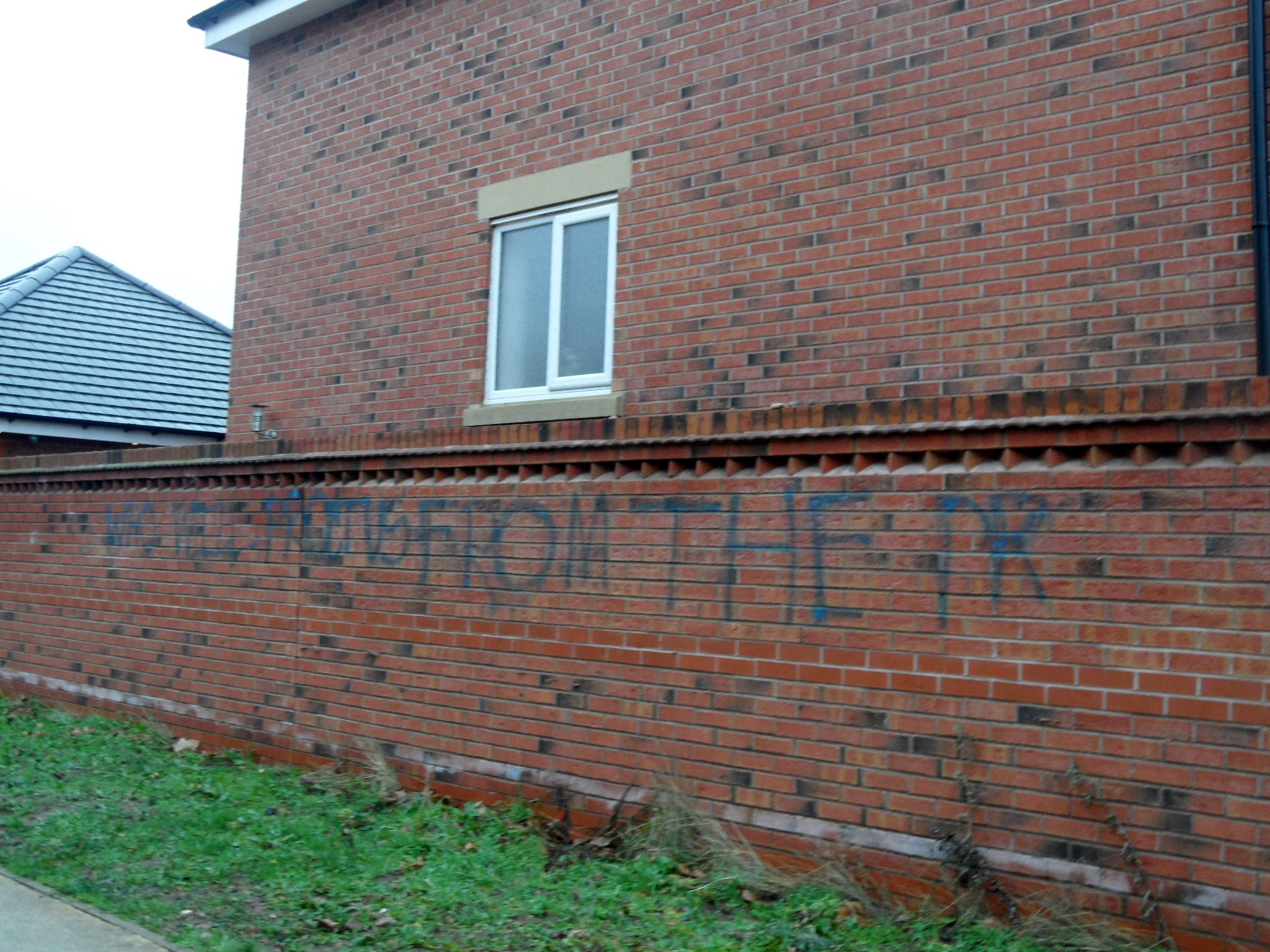 PR Graffiti