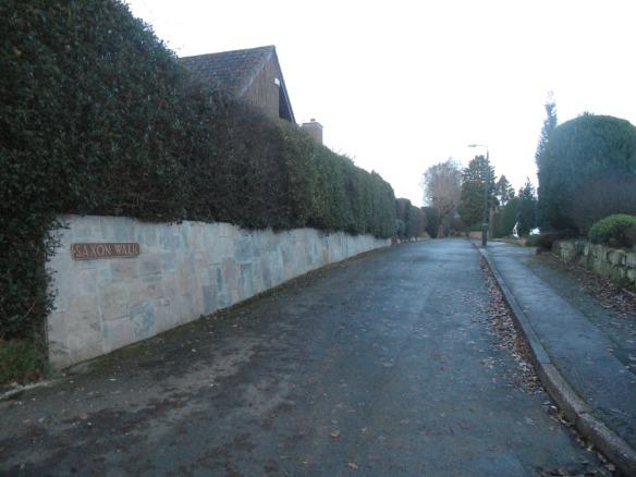 Saxon Walk