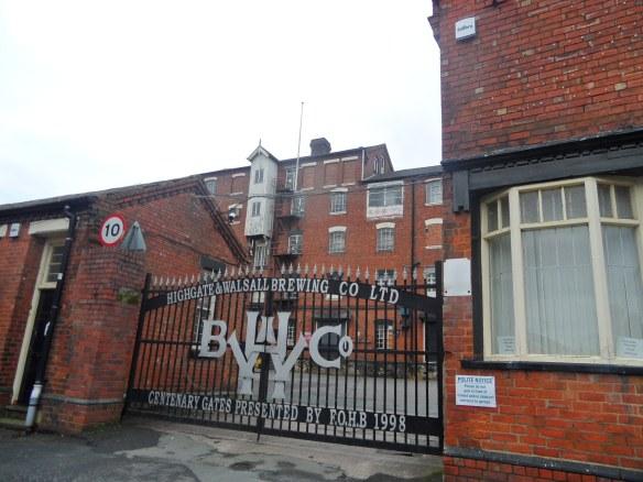 Highgate Brewery