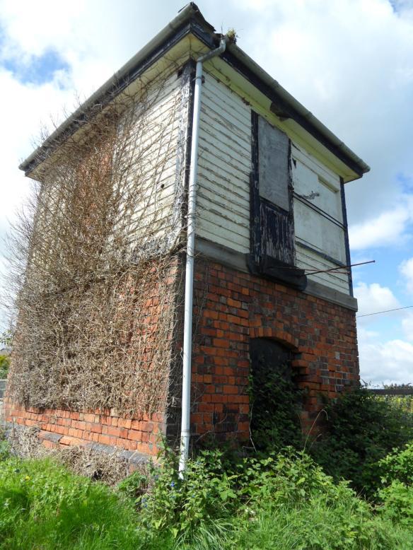 Fosseway signal box