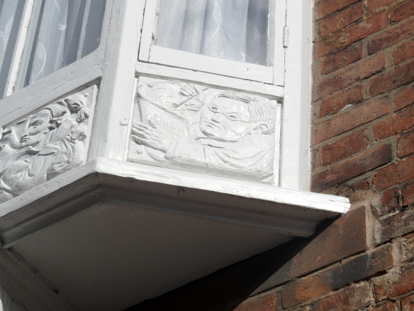 windsor castle carvings 4