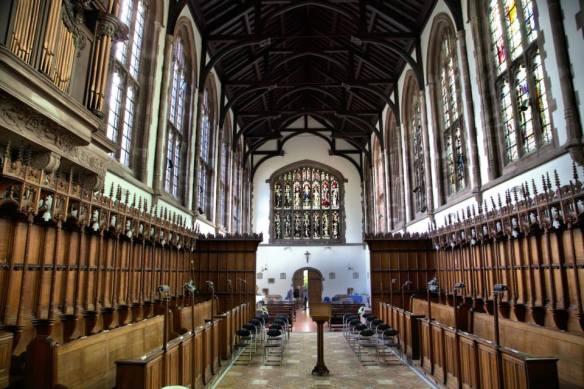 Priory Church by JAson Kirkham