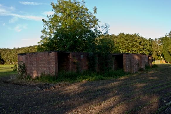 RAF Fradley 1