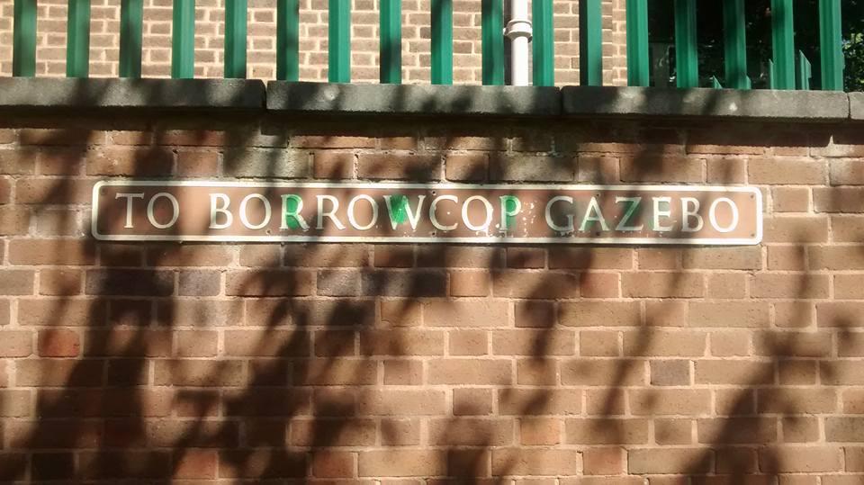 to borrowcop gazebo