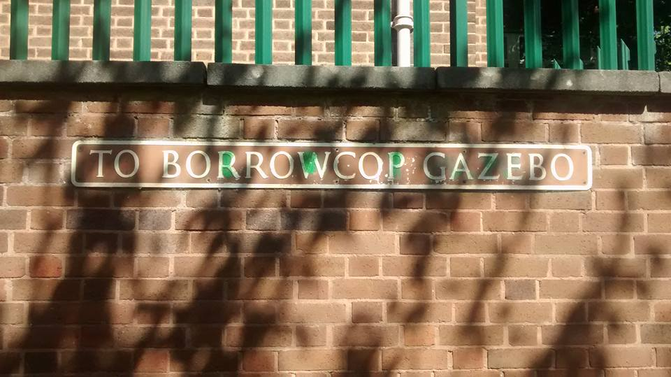 to borrowcop gazebo