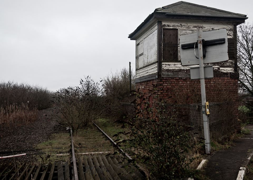 Fosseway signal box 3