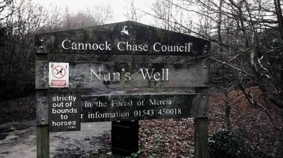 nuns well board