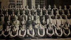 Friary school 5