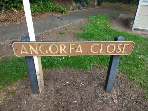 Angorfa Close